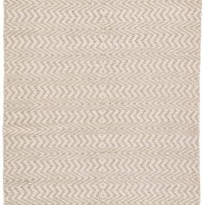 Jaipur Living Watts Indoor/ Outdoor Geometric Gray/ White Area Rug (2'X3')