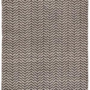 Jaipur Living Percey Indoor/ Outdoor Geometric Black/ Cream Area Rug (2'X3')