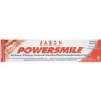 Jason's Powersmile Toothpaste (1x6 Oz)