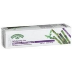 Nature's Gate Natural Whitening Toothpaste (6x5 Oz)