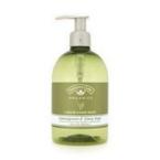 Nature's Gate Lemongrass & Sage Liquid Soap (1x12 Oz)