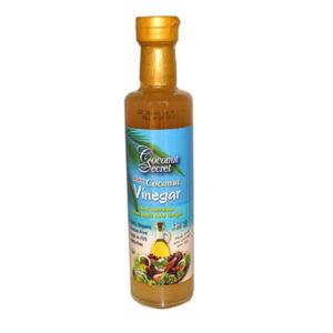 Coconut Secret Raw Coconut Vinegar (12x12 Oz)