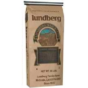 Lundberg Farms Eco-Fr Gourmet Wild Blend Rice (1x25lb)