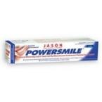Jason's Powersmile Coq10 Fluoride Toothpaste (1x6 Oz)