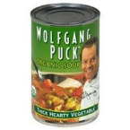 Wolfgang Puck Thick Hearty vegetable Soup (12x14.5 Oz)