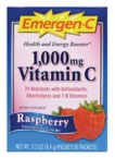 Alacer Emergen-C Raspberry (1x30 PKT)