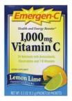 Alacer Emergen-C Lemon Lime (1x30 PKT)