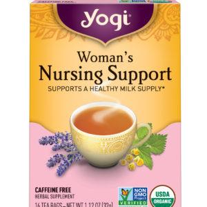 Yogi Woman's Nursing Mom Tea (6x16 Bag)