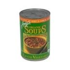 Amy's Kitchen Low Sodium Lentil vegetable Soup (12x14.5 Oz)
