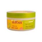 Alba Botanica Kukui Nut Body Cream (1x6.5 Oz)