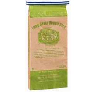 Lundberg Farms Eco-Fr Long Brown Rice (1x25lb)