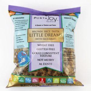 Tinkyada Little Dreams Brown Rice Pasta (12x14 Oz)
