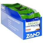 Zand Lemon Honey HerbalOzeng (12x18 CT)