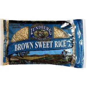 Lundberg Farms Sweet Rice (1x25lb)