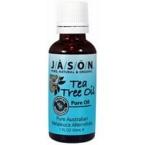 Jason's Tea Tree Oil (1x1 Oz)