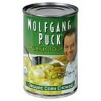Wolfgang Puck Corn Chowder Soup (12x14.5 Oz)