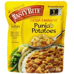 Tasty Bite Punjab Potatoes (6x10 OZ)