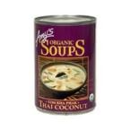 Amy's Kitchen Thai Coconut Soup (12x14.1 Oz)