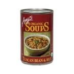 Amy's Kitchen Tuscan Bean & Rice Soup (12x14.1 Oz)
