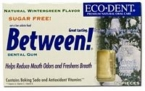 Eco-Dent Wintergreen Between Dental Gum (12x12 PC)