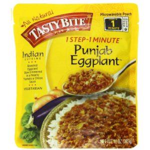 Tasty Bite Punjab Eggplant (6x10 Oz)
