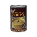 Amy's Kitchen Cream of Mushroom Soup (12x14.1 Oz)