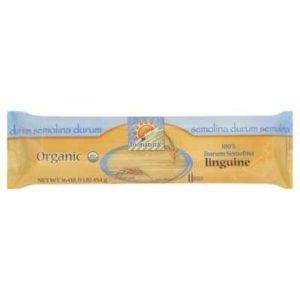 Bionaturae Linguine Pasta (12x16 Oz)