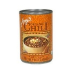Amy's Kitchen Medium Chili With vegetables (12x14.7 Oz)