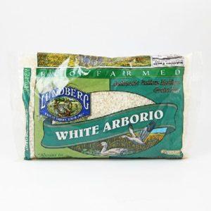 Lundberg Farms Arborio Rice (1x25lb)