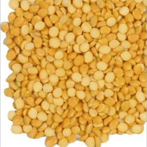 Beans Chana Dal (1x25LB )