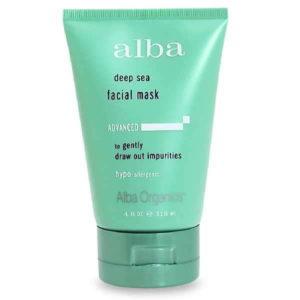 Alba Botanica Deep Sea Facial Mask (1x4 Oz)
