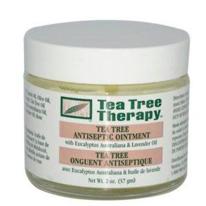Tea Tree Therapy Tea Tree Oil Ointment (1x2 Oz)