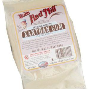 Bob's Red Mill Xanthan Gum Gluten Free (6x8 Oz)