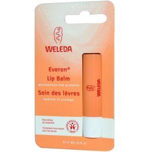 Weleda Everon Lip Balm (12x.17 Oz)