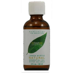 Tea Tree Therapy Lemon Myrtle Oil (1x2 Oz)