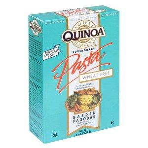 Ancient Harvest Quinoa Wf Pagoda (1x10LB )