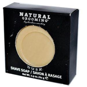 Herban Cowboy Dusk Shave Soap (1x2.9 Oz)