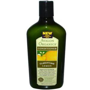 Avalon Lemon Clarifying Conditioner (1x11 Oz)