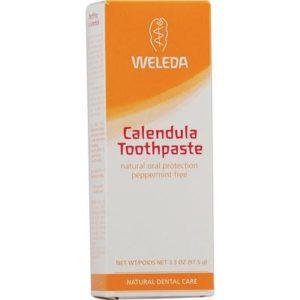 Weleda Calendula Toothpaste (1x2.5 Oz)