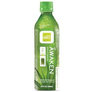 Alo Awaken Wtgrs/Aloe Drink (6x50.7OZ )