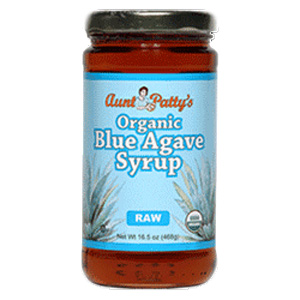 Aunt Patty's Lt Blue Agave (1x1GAL )