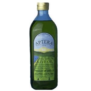 Aptera Extra Virgin Olive Oil (6x17OZ )