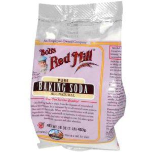 Bob's Red Mill Baking Soda (1x25LB )