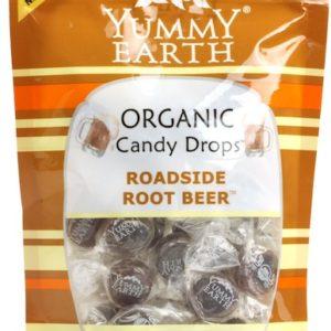 Yummy Earth Root Beer Drops (6x3.3 Oz)
