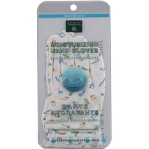 Earth Therapeutics Gardners Hand Gloves (1x1Each)