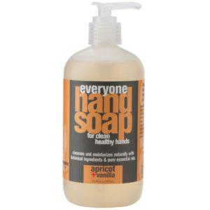 Eo Everyone Soap Aprct/Van (1x12.75OZ )