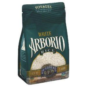 Lundberg Arborio Rice (6x2LB )