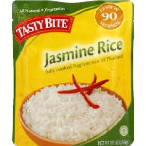 Tasty Bite Jasmine Rice (6x8.8OZ )