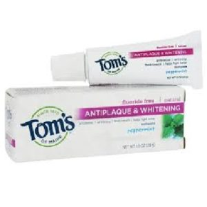 Tom's Of Maine Prmnt Tc Wht Tthpst (12x1OZ )