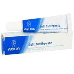 Weleda Products Salt Toothpaste (1x0.34OZ )